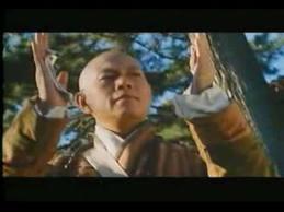 Yen Peav Pas Koun neak Shaolin