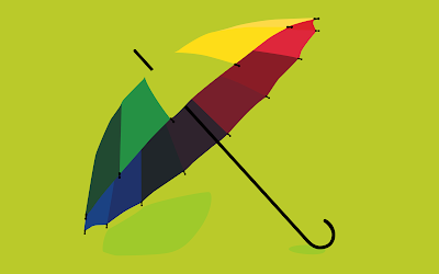 Vector umbrella