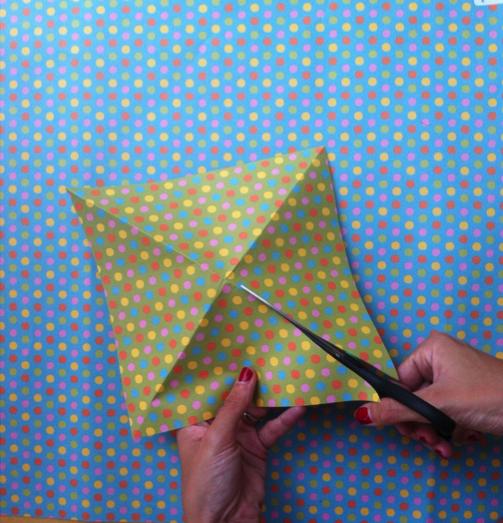 DIY molinos de papel