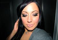 sexy girl makeup