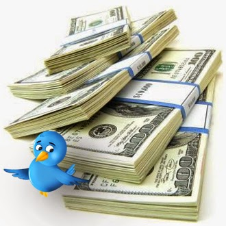 Top 5 Best Killer ideas to Make Money with Twitter