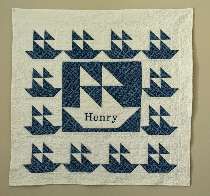 Time to Create: Using Your Silhouette to Make Quilt Stencils - Henry s Quilt