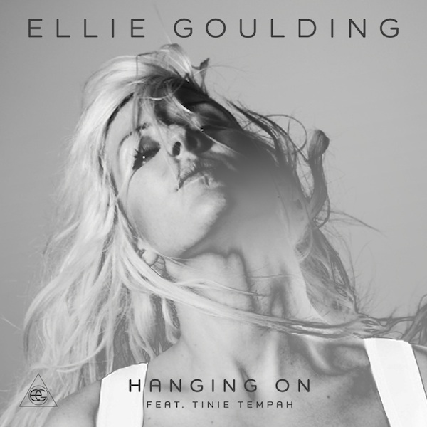 Ellie Goulding Hanging On Ellie Goulding ft. Tinie Tempah   Hanging On