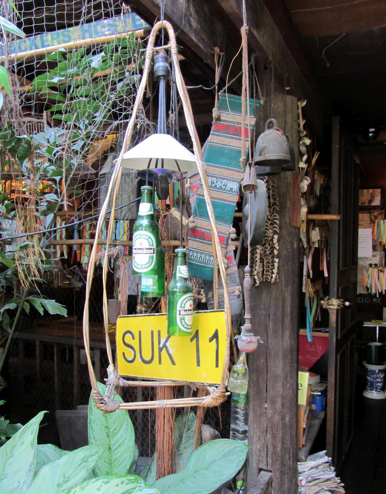 butplug stockholm till bangkok