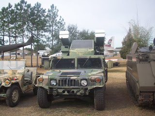 Now THAT's a hummer! (Gulf War)