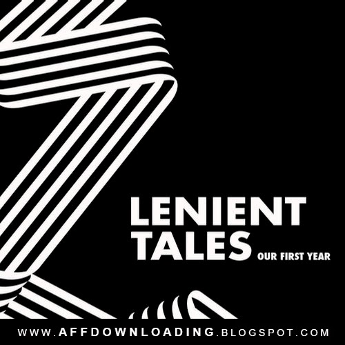 VA – Lenient Tales – Our First Year (2015)