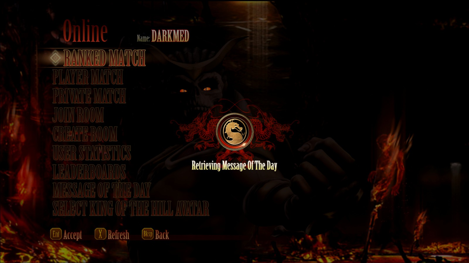 Download Mortal Kombat 9