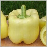 Сладкий перец сорт «Фиделио»