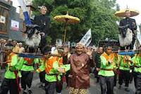 Dodombaan - Garut