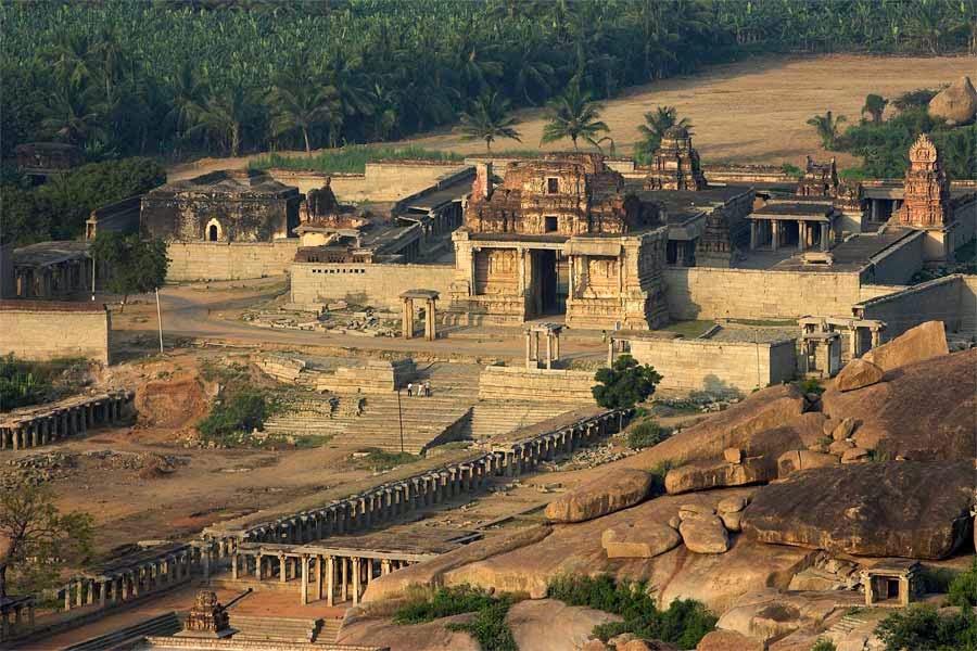 विजयनगर साम्राज्य व बहमनी राज्य, G.K in Hindi Medium, सामान्य ज्ञान, General Knowledge in Hindi, Indian History