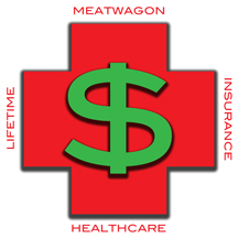 Meatwagon Healthcare Insurance