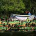 Outbound bersama TK Wahid Hasyim, Tulangan - Sidoarjo