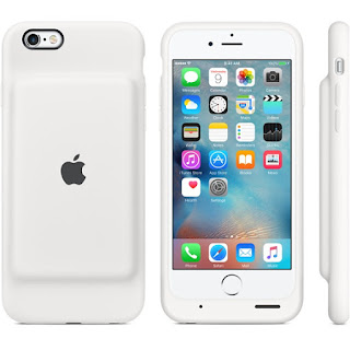 Apple launches Smart Battery Case for iPhone 6s and iPhone 6 at $99