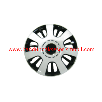 Dop Roda White+Black WJ-5065 (16)