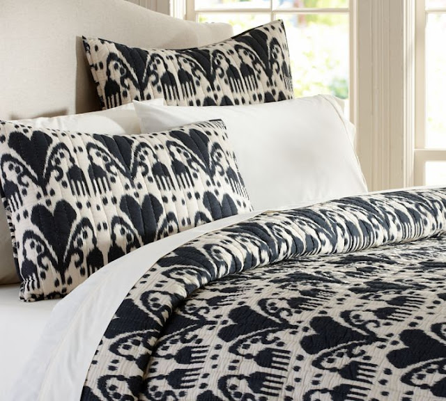 Eat Sleep Decorate What S New At Pottery Barn