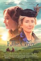 Effie Gray (2015) Poster