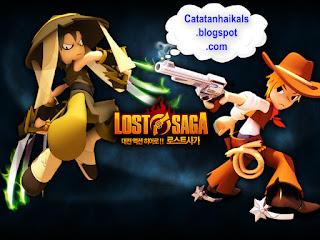 cheat lostsaga terbaru 2013