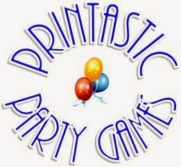 Printastic party games reheart Image collections