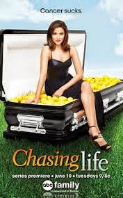 Download - Chasing Life 1 Temporada Episódio 01 - (S01E01)
