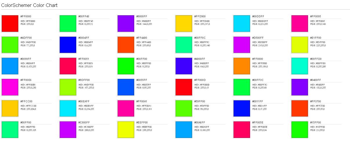 sobre colores en busca de la armon 237 a color en el dise 241 o