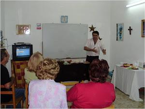 Esp. Lic. Prof. Carlos A. Stacul