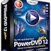 CyberLink PowerDVD 12