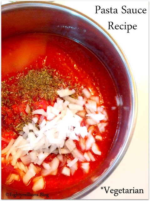 ... , Dogs, Photography, Vintage, & Recycling: My Best Pasta Sauce Recipe