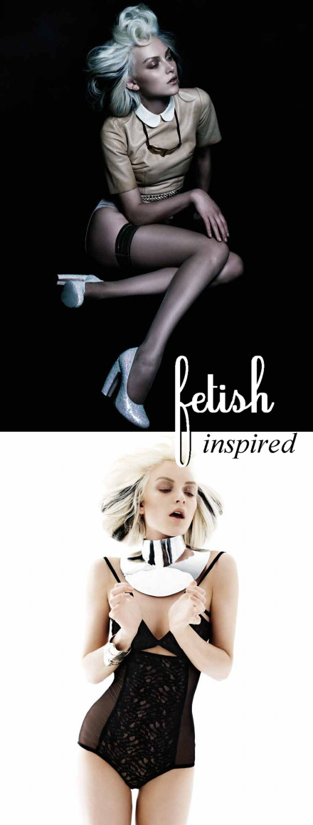 Fetish Inspired Fashion