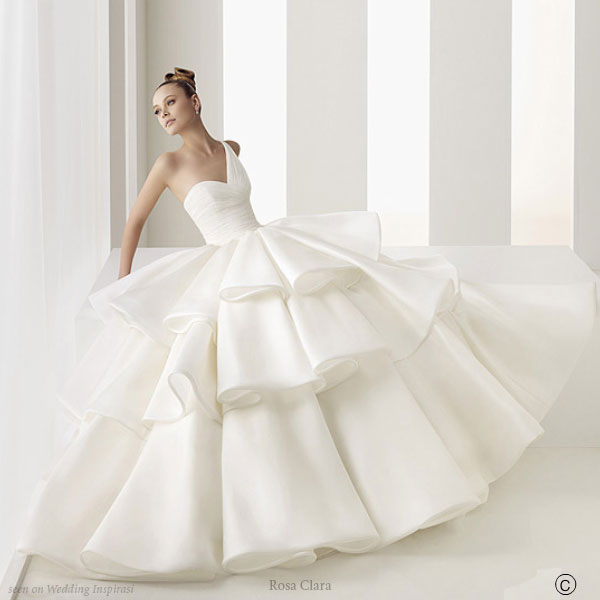 The best modern wedding dress designs inspiration wedding dress