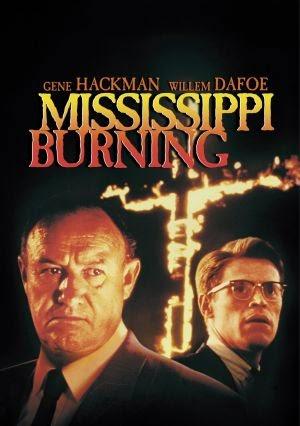 Mississippi en llamas (1998)