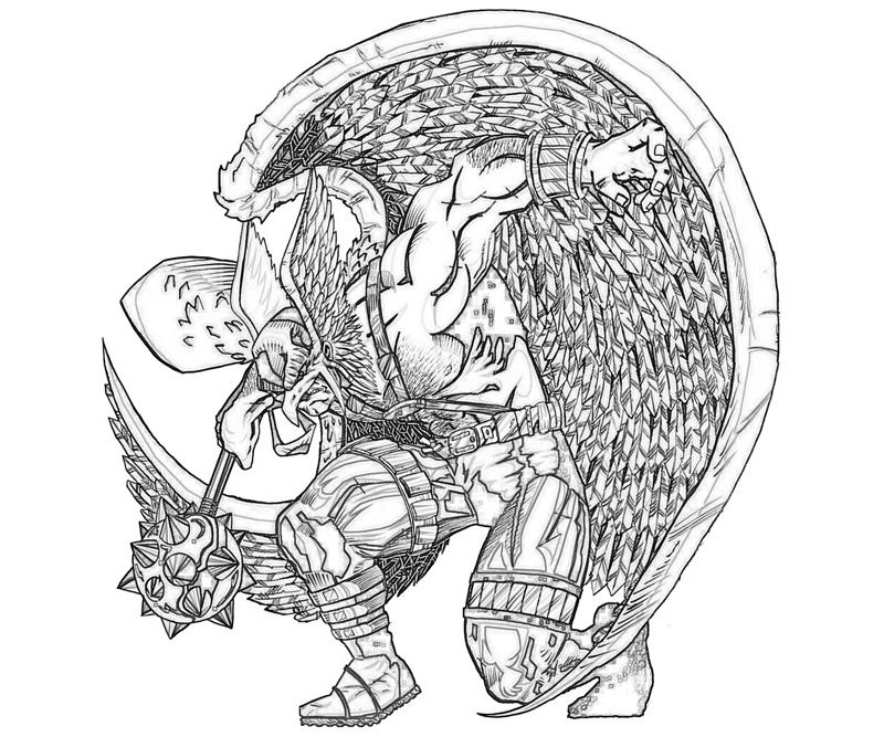 hawkman coloring pages - photo#26