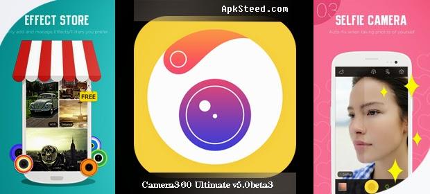 Tải camera360 cho android