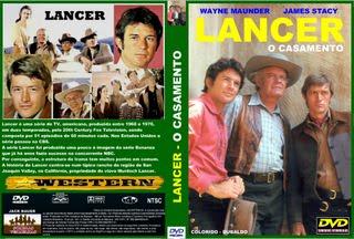 LANCER - O CASAMENTO
