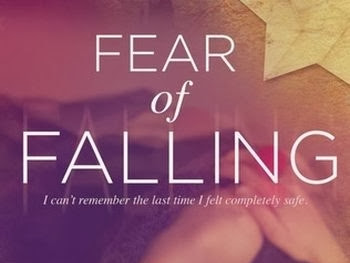Fear of falling de S.L. Jennings
