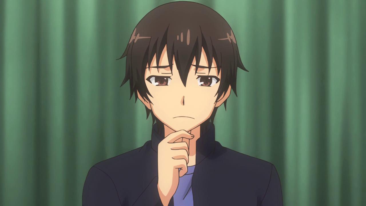 Un País De Anime: ROKUJOUMA NO SHINRYAKUSHA