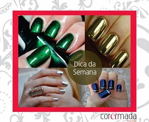 Cor Amada Esmalteria