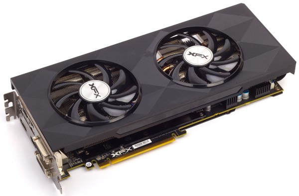 XFX AMD Radeon R9 390X Double Dissipation Core Edition