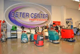 Deter Center