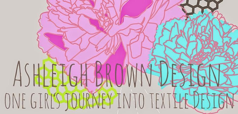 Ashleigh Brown Design