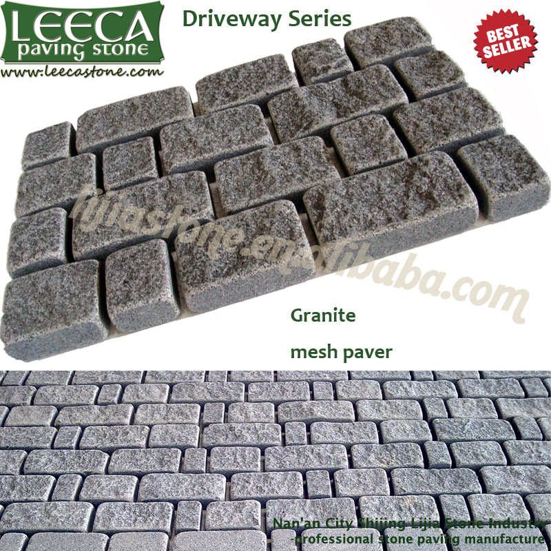 Stoneguides com professional stone pavings laying guides