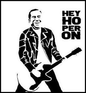 Hey, ho!