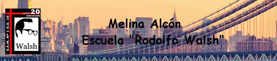 Melina De la Walsh