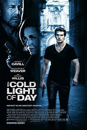 Watch The Cold Light of Day Megavideo online free