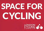 We need Space For Cycling