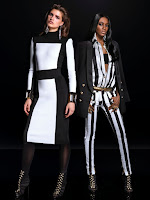 Balmain x H&M Lookbook 2015