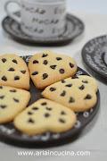 Biscotti di tutti i tipi