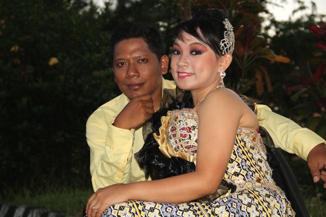 Koleksi Foto Pre Wedding