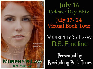 {Review+G!veaway} Murphy's Law by R.S. Emeline