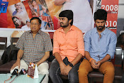 Nawab Basha movie Press meet Photos-thumbnail-1