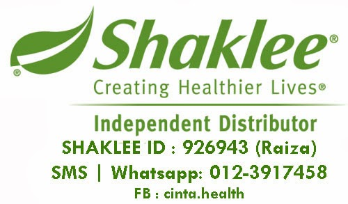 Sihat Bersama Shaklee